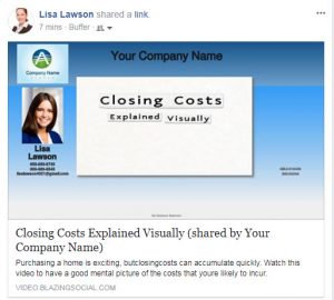 Title Insurance Example (Click to View)