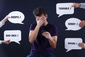 3 Common Social Media Mistakes