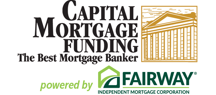 Capital Mortgage Funding</br>Your Credit Union's Mortgage Partner